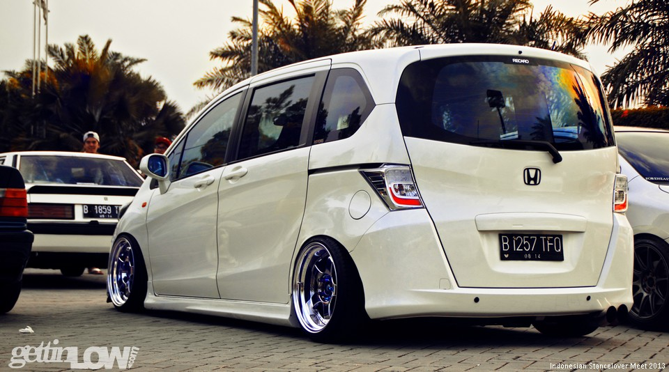 indonesian stancelover meet 2013