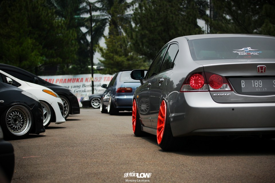 Goodrides X Indostance: Chapter Three Album