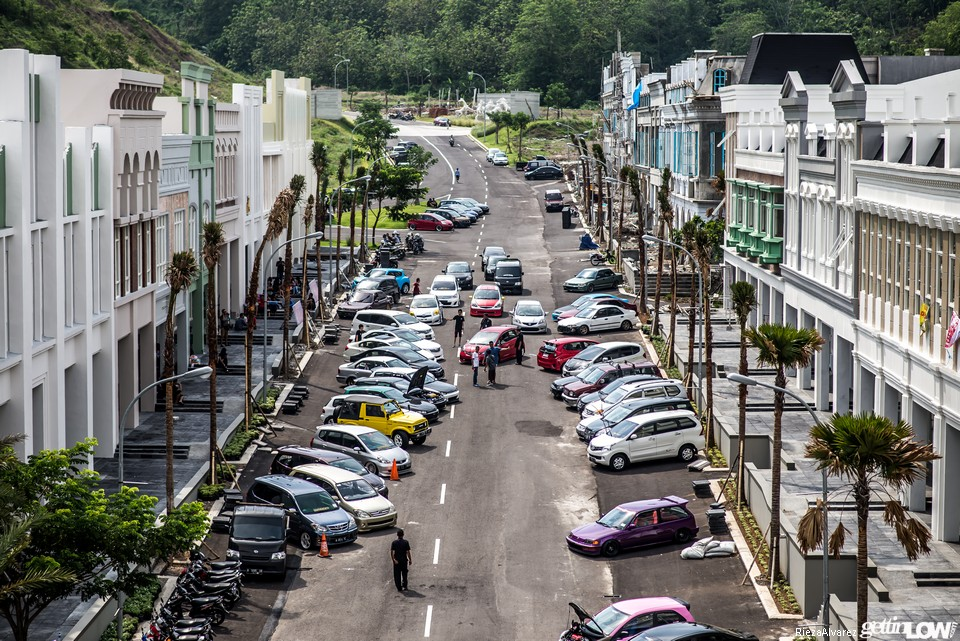 Event Coverage: STREET PARTY AUTOSHOW STANCE MEET UP, Semarang