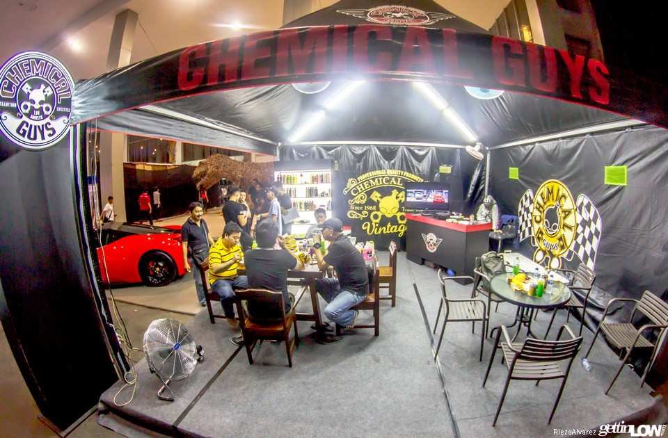 HIN 2014 - Hot Import Nights