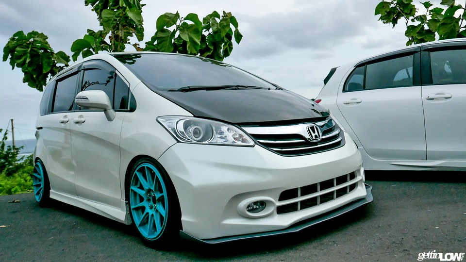 ardhana honda freed